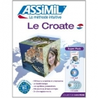 Assimil Le Croate (SuperPack : Livre, CD Audio/MP3)