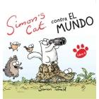 Simon's Cat 4. Contra el mundo