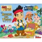 A la recerca del tresor (Jake i els pirates de Mai Més)