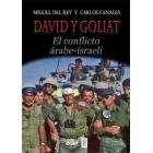David y Goliat. El conflicto árabe-israelí