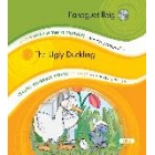 L'aneguet lleig ; The Ugly Duckling + Audio-CD