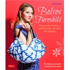 Bolsos Furoshiki. Elegantes bolsos y envoltorios de tela anudados
