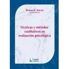 Técnicas y métodos cualitativos en investigación psicológica
