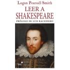 Leer a Shakespeare
