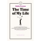 The Time of My Life. Un ensayo sobre cómo el cine de los ochenta nos enseñó a ser más valientes, más feministas y más humanos.