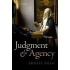 Judgement and agency