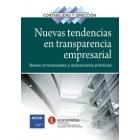 Nuevas tendencias en transparencia empresarial