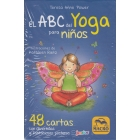 ABC del yoga para niños (CARTAS)