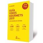 Guía de vinos gourmets 2019. Los Mejores Vinos de España