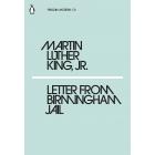 Letter From Birmingham Jail (Penguin Modern #1)