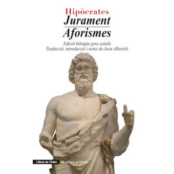 Jurament / Aforismes (Edició bilingüe grec-català)