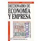 Diccionario de economía y empresa