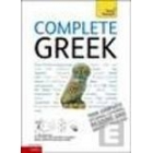 Teach Yourself Complete Greek