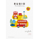 Rubio. The Art of learning. English 6 Years Advanced