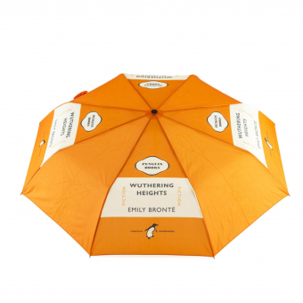 Wuthering Heights (Penguin Umbrella)