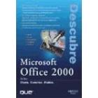 Descubre Microsoft Office 2000