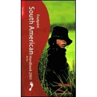 South American Handbook 2001