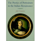 The poetics of portraiture in the italian Renaissance