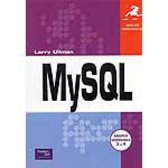 Guía de aprendizaje MySQL