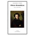 Obras dramáticas (bilingüe ruso)
