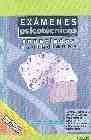 Exámenes psicotécnicos. Enunciados y soluciones. 9 edición
