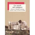 Les arrels més antigues. Tartessos, l'Atlàntida, Catalunya, Euskadi i Aragó, a la llum de la Bíblia