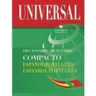 Diccionario compacto universal. Español-portugués/ portugués-español