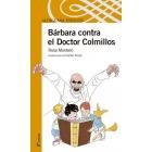Bárbara contra el Doctor Colmillos