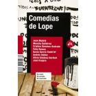 Comedias de Lope