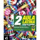 Aula Latina 2 alumno