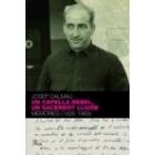 Un capellà rebel, un sacerdot lliure. Memòries (1926-1969)