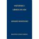 Historias, I: Libros XIV-XIX