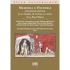 Memoria e historia. Utilización política en la Corona de Castilla al final de la Edad Media