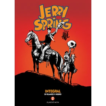 Jerry Spring Integral 2