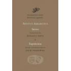 Satires/Eupolemius (Bilingual ed.)