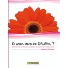 El gran libro de Drupal 7