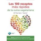 Les 100 receptes més ràpides de la cuina vegetariana