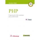 PHP Programación web avanzada
