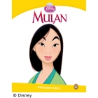 Mulan. Penguin Kids Level 6
