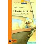 L'herència pirata (Vaixell de Vapor Taronja)