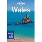 Wales. Lonely Planet (inglés)