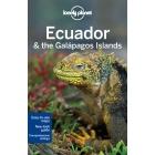 Ecuador & the Galápagos Islands. Lonely Planet (inglés)