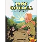 Jane Goodall. An inspiring story