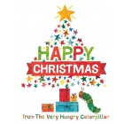 Happy Christmas from the Very Hungry Caterpillar