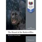 The Hound of the Baskervilles - Burlington International Reader - B2