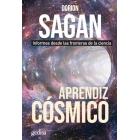 Aprendiz cósmico. Informes sobre las fronteras de la ciencia