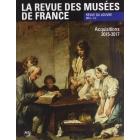 La revue des musees de France 2-2018