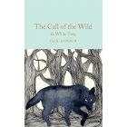 The Call of the wild & White fang (Macmillan Collector's Library)