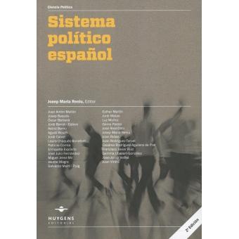 Sistema Político Español