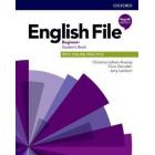 English File 4th edition - Beginner - Student's Book + Workbook MULTIPACK A